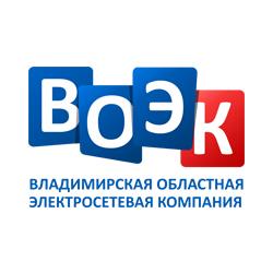 Vladimir Regional Electric Grid Company